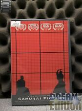 Samurai Fiction [2 Disc Edition, Tokyo Shock] (1998) Action, Adventure-Com [DEd]