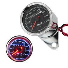 Motorcycle LED Speedometer Fit Suzuki Katana GSX GSXR Gixxer 600 750 1000 1100