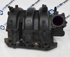 Volkswagen Polo 9N3 2006-2008 1.2 12V Inlet Manifold Mani BZG AZQ