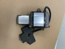 Tecumseh Snow Blower Engine Electric Starter 110v for 8 to 12 Hp Small Engines