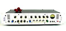 TL Audio Ivory VP 5051 3x Röhren Tube Valve Channelstip Mic Preamp + /GEWÄHR/