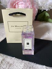 Jo Malone Red Roses Bath Oil 1 Oz 30 mL Sealed Fragrance