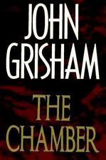 The Chamber by John Grisham (1994, Hardcover)