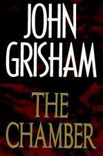 John Grisham The Chamber 1994 Hard Cover