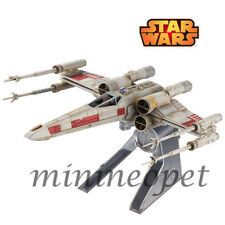HOT WHEELS CMC91 ELITE STARSHIP STAR WARS EPISODE IV A NEW HOPE X-WING FIGHTER