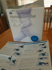Boots Fitness/massage Gym Ball