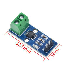 12510pcs 30a Range Current Sensor Module Acs712 Module For Arduino