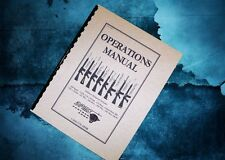 DPMS PANTHER ARMS Rifle Operations Owners Manual .204 .22lr 5.56 .223 308 7.62 +