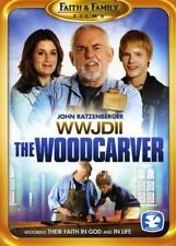 WWJD II: The Woodcarver [New DVD] Widescreen