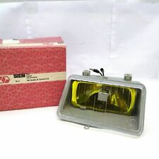 Light Fog Lamp Front Left Lancia Delta SIEM For 82439507