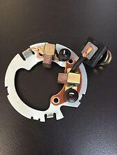 Honda 300 Fourtrax 300fw Starter Repair Kit Brush Plate Rebuild Kit 88-2000
