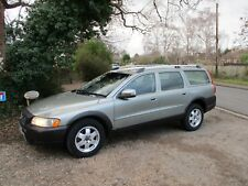 VOLVO XC70  DIESEL  CROSSCOUNTRY  AWD  2007 D5  AUTOMATIC