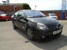 Renault Climate Control 3 Doors Cars