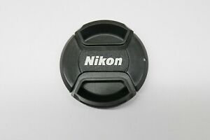 NEW FOR Nikon LENS CAP LC-55 /  55mm LENS / FRONT LENS CAP OEM
