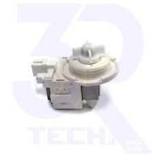 Pompa Scarico Lavatrice Miele 30w 220/240v 50hz 0.2a 6239560 6239562 8760859