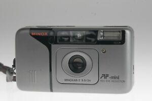 Minox AF-Mini mit Minoxar T 3,5/34mm #A959481