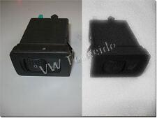 Genuine VW MK4 Golf Bora - Left Hand Heated Seat Heating Switch 1J0963563B 01C