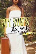 My Son's Ex-Wife (Urban Christian)-ExLibrary