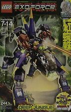 LEGO Exo-Force 8115 Dark Panther New Sealed
