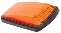 LED SIDE DIRECTION INDICATOR LIGHT - TRUCK TRAILER SEMI 3102BM