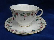 Royal Doulton  Fine English Bone China   Canterbury  Cup and Saucer/s