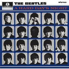 EMI | The Beatles - A Hard Day's Night 180g LP (2012)