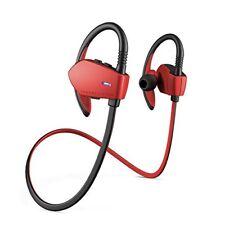 Auriculares deportivos Energy Sistem Sport 1 Bluetooth red