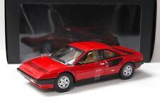 1:18 Hot Wheels Elite Ferrari Mondial 8 red NEW bei PREMIUM-MODELCARS