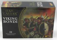 Hail Caesar 102013102 Viking Bondi (Dark Ages) Norse Peasant Warriors Warlord