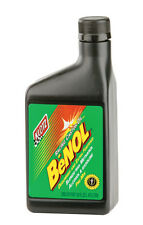 3 Pints of KLOTZ BC-175 Benol 2-Cycle/Stroke Racing Oil - 16 oz