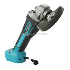 Brushless Cordless Impact Angle Grinder Without Battery 125mm