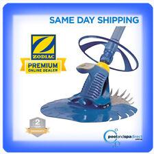 ZODIAC BARRACUDA T5 DUO POOL CLEANER- 2 YEAR WARRANTY - FREE EXPRESS SHIPPING!