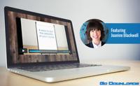 Jeanine Blackwell - Get Corporate Clients Masterclass Value: $997.00