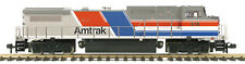 MTH G-Gauge Amtrak Dash-8 with DCS, DCC, Sound, Smoke & Auto Couplers 70-2132-1