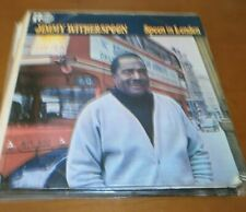 Jimmy Witherspoon  Spoon in London  Original stereo UK LP  Northern Soul