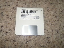 Eye of Horus Program Disk for the Commodore Amiga 3.5""