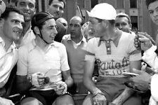 Cyclisme, ciclismo, wielrennen, radsport, cycling, FAUSTO COPPI - GINO BARTALI