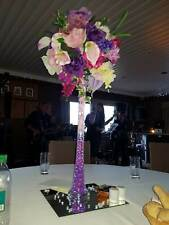 tall vases centerpieces for sale ebay rh ebay co uk