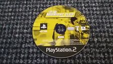 Sony PS2/Playstation 2 Midnight Club getestet Disc Only (BF1)