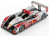Audi R10 TDI Winner Sebring 2007 1:43 - S0680