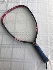 Head Laserspeed Comp Racquetball Racquet 3 7/8 Grip Needs New Grip