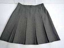 GEORGE Skirt 6-7 Years, SCHOOL UNIFORM DRESSES TROUSERS SHORTS S:6-11 years