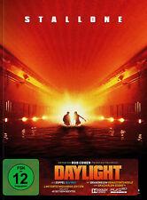Daylight - Remastered Mediabook Edition (Doppel-Blu-ray) Blu-ray *NEU*OVP*