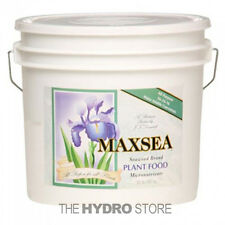 Maxsea 16-16-16 ALL PURPOSE Plant Food 20 LB - Water Soluble Seaweed nutrients