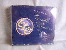 ELO/ Electric Light Orchestra- Very Best of- 2-CD-Box- TELSTAR UK