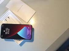 Apple iPhone X - 64GB - Silber (Ohne Simlock) A1901 (GSM) aus 7/2019