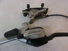 SHIMANO DEORE LX FRONT BRAKE SHIFTER COMBO ST-M585 MR-M585