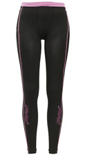 Zoot - Women's Ultra 2.0 Crx Compression Tight - Black/Pink Glow - Size 0