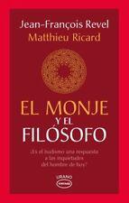 El monje y filósofo. NUEVO. Nacional URGENTE/Internac. económico. FILOSOFIA