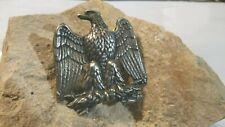 Aigle impérial - Hauteur 4.5 cm - Largeur 3.5 cm